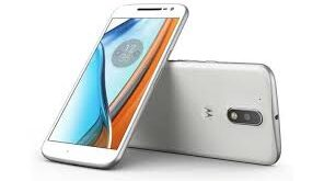 Motorola MOTO C XT1750 MT6580 Android 7.0 Official Stock FirmwareFlash File