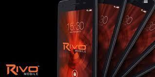 Rivo Rhythm RX180 Firmware