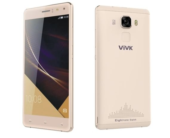 VIVK R3 MT6580 Android 6.0 Official Stock Firmware SP Flash Tool Files