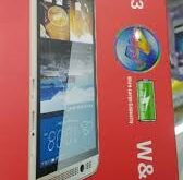 W&O Max 13 MT6572 Android 4.4.2 Official Stock Firmware SP Flash Tool File