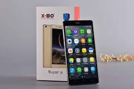 X-BO Super 3 Firmware