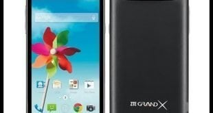 ZTE Grand X Z777 MT6572 Official Stock Firmware SP Flash Tool Files