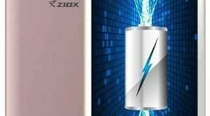 Ziox Astra Metal 4G Android 6.0 Official Stock Research Download Flash Files