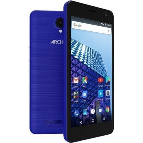 Archos Access 50 3G SC7731 Android 7.0 Nougat Flash Files