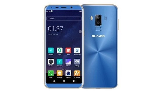Bluboo S8 MT6755 Official Stock Firmware Sp Flash Tool Files