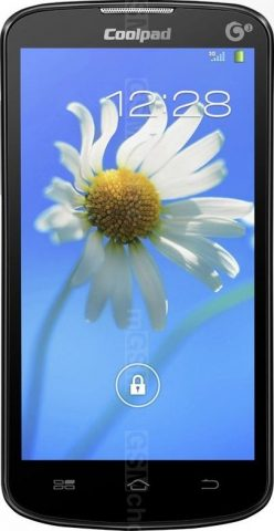 Coolpad 8085N Android 4.0.3 Official Stock Firmware Ygdp Tool Flash Files
