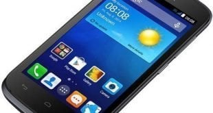 Huawei Y520-U22 MT6572 Android 4.4.2 Official Stock Firmware Flash Files