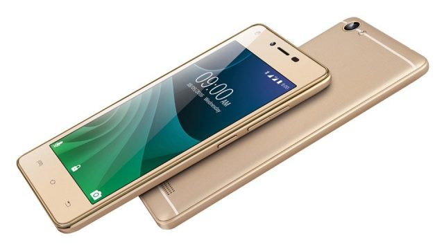Lava A77T SC9832 Android 7.0 Official Stock Firmware Sp Flash Tool Files