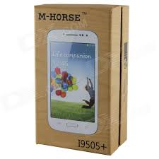 M-horse i9505 Plus Official Stock Research Download Flash Files