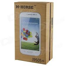 M-horse i9505 Plus Firmware
