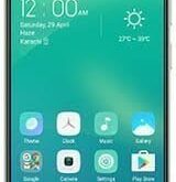 QMobile Noir E2 MT6737M Android 7.0 Nougat Official Stock Firmware Files
