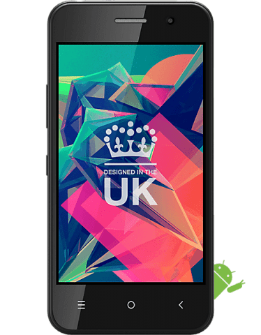 STK Storm 2e Pluz SC7731 Android 6.0 Official Stock Research Download Flash Files