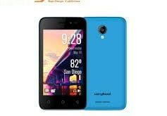 Verykool S4007 MT6572 Android 4.4.2 Official Stock Firmware Flash Files