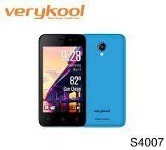 Verykool S4007 Firmware