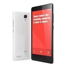 Xiaomi Redmi Note 3G Firmware [MT6592 China] | Aio Mobile Stuff