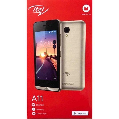 itel A11 SC7731 Android 6.0 Official Stock Research Download Flash Files