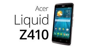 Acer Liquid Z410 MT6732 Android 4.2 Official Stock Firmware SP Flash Tool Files
