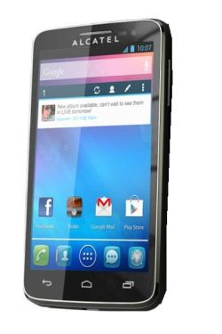 Alcatel One Touch M Pop 5020A Firmware