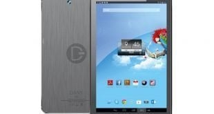 Dany Genius Tab Q3Android 4.2.2 Official Stock Firmware SP Flash Tool Files