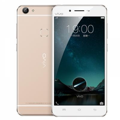 How To Flash/Update Vivo X6 Plus D Official Stock Firmware Flash Files