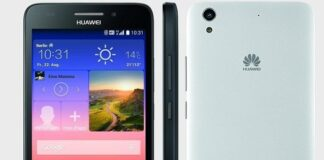Huawei Ascend G620s UL00 Andriod 4.4.4 EMUI 2.3 Stock Firmware Flash Files