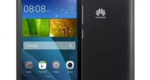 Huawei Y541-U02 Android 4.4.2 Official Stock Firmware Flash Files