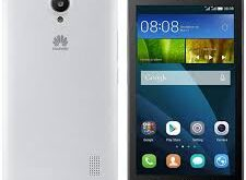 Huawei Y635-CL00 Official Stock Firmware Flash Files