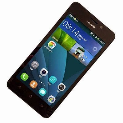 Huawei Y635-TL00 Android 4.4 Official Stock Firmware Flash Files