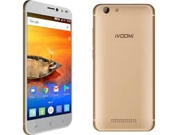 IVOOMI Me 3S MT6737M Android 7.0 Official Stock Firmware SP Flash Tool Files