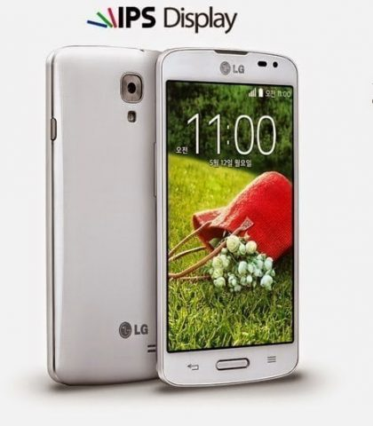 LG F370 S/L/ K Official Stock Firmware Kdz Flash Files