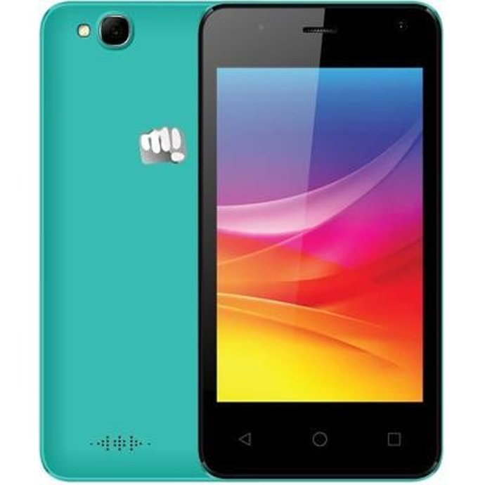 Micromax Canvas Pace mini Q401 Android 5.1 Lollipop Official Stock Firmware QFIL