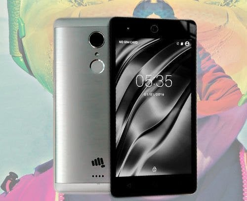 Micromax Canvas Selfie 4 Q349 Official Stock Research Download Flash Files