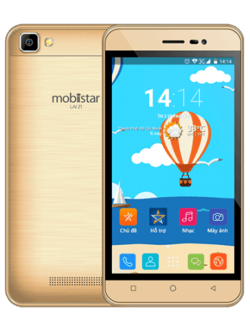 Mobiistar Lai Z1 MT6572 Official Stock Firmware Sp Flash Tool Files