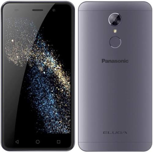 Panasonic Eluga We Firmware