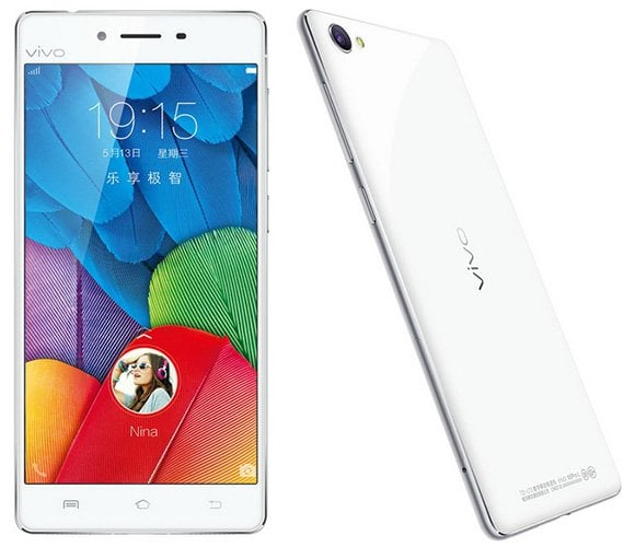 Vivo X5 Pro D MT6752 Official Stock Firmware SP Flash Tool Files