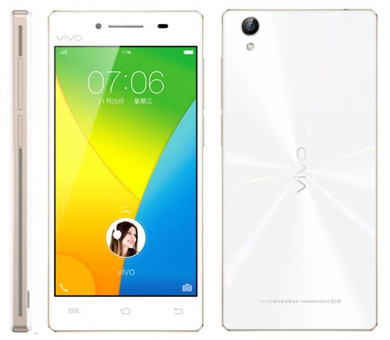 Vivo Y51A Android 5.1 Official Stock Firmware Downloader Tool Flash Files