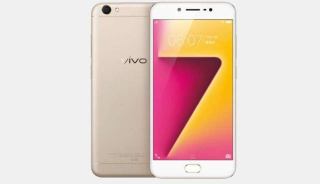 Vivo Y67 MT6750 Android 4.4.2 Official Stock Firmware SP Flash Tool Files