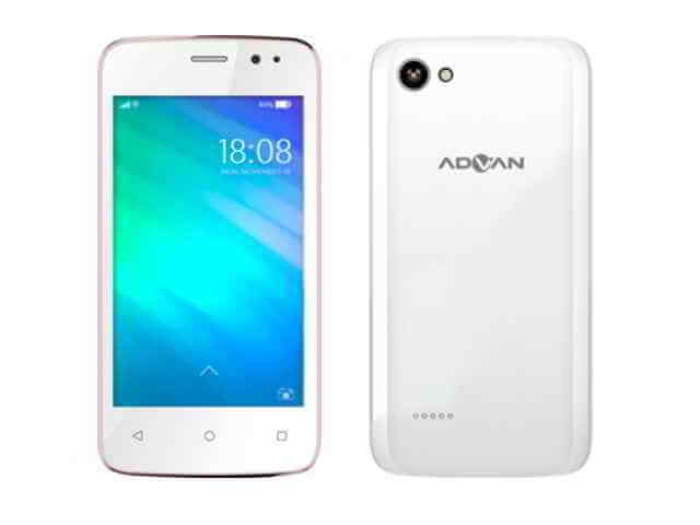 Advan S4T Official Stock Firmware Flash Files