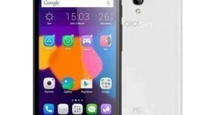 Alcatel 5012G MT6580 Android 6.0 Official Stock Firmware SP Flash Tool Files