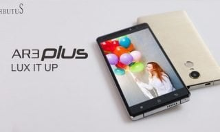 Arbutus AR3 Plus MT6580 Android 6.0 Official Stock Firmware SP Flash Tool Files