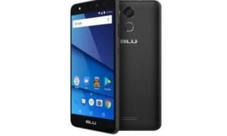 BLU Studio J8 S650P MT6580 Android 7.0 Official Stock Firmware SP Flash Tool Files