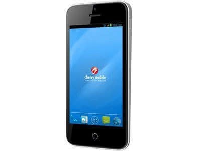 Cherry Mobile Fuze Mini Android 4.4.2 Official Stock Firmware Flash Files
