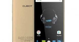 Cubot Echo 6061C MT6580 Official Stock Firmware SP Flash Tool Files