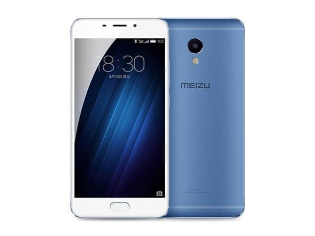 Download Meizu M3E Latest Ota Updates