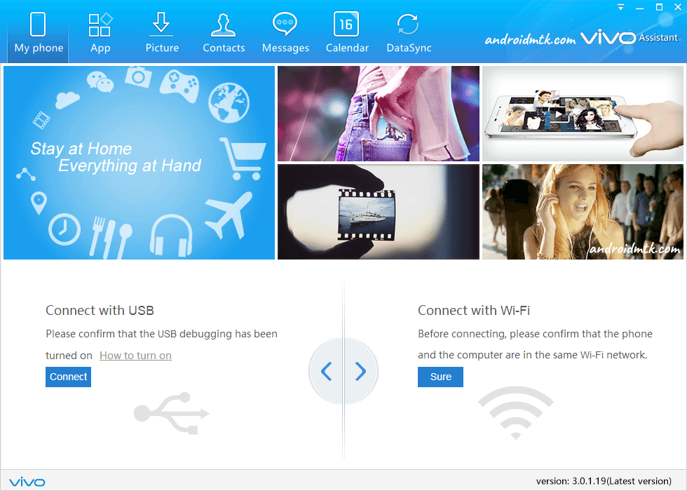 Download Vivo Phone Assistant Latest Versions