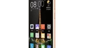 Gionee F100L TV MT6735 Official Stock Firmware SP Flash Tool Files