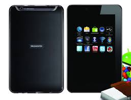 How To Flash Skyworth Skypad S73 Android 4.1.1 With RockChip Batch Tool