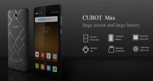 How To Install Android 6.0 Stock ROM On Cubot Max MT6753
