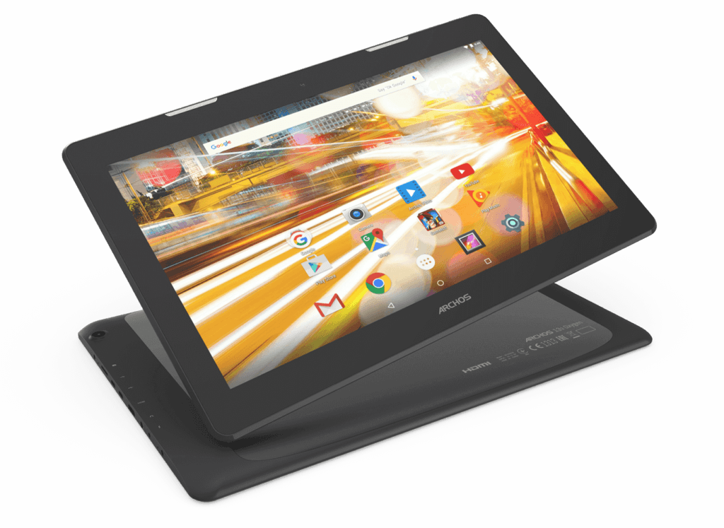 How To Unbrick Archos 133 Oxygen With RockChip Batch Tool
