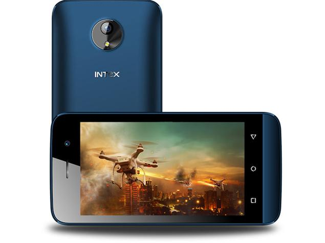 Intex Aqua 4.0 3G Official Stock Firmware Flash Files